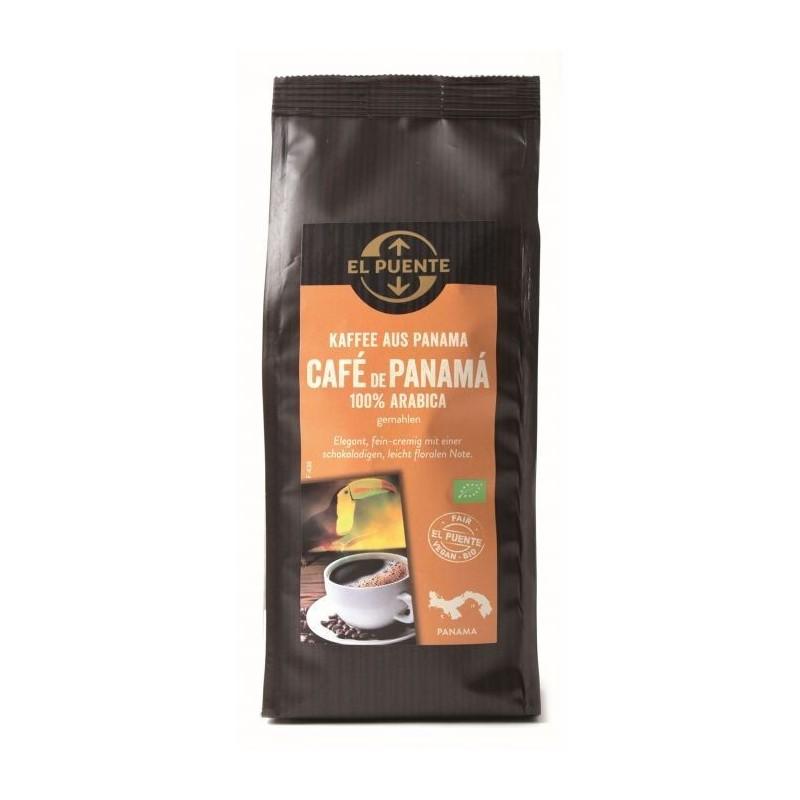 Kawa Cafe de Panama, mielona