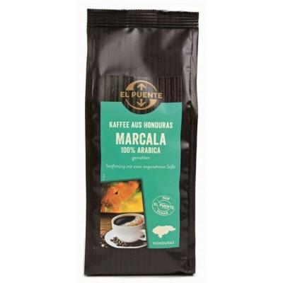 Kawa Café Bolivia, mielona
