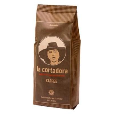 "Kawa ""La Cortadora"", mielona"