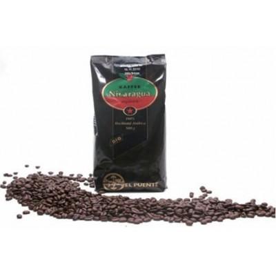 Kawa Nica organico, ziarnista