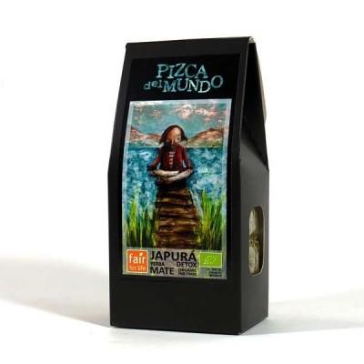 Japurá detox - yerba mate oczyszczająca (100g)
