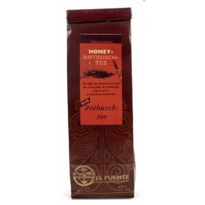 Herbata Honeybush (miodokrzew) - Rotbusch (Rooibos)