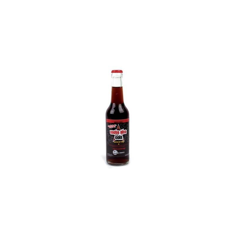 Costa Rica Cola