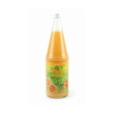 Sok pomarańczowy, bez dodatku cukru
