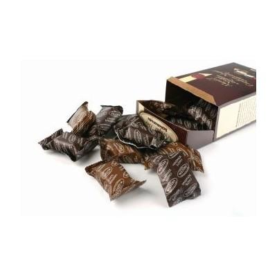 Nugat, migdałowy lub żurawinowy w czekoladzie, 1 sztuka - 14 g