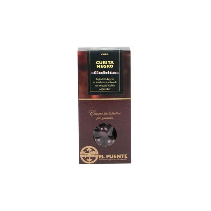 """""""Cubita Negro"""" – drażetki z likierem kawowym"""