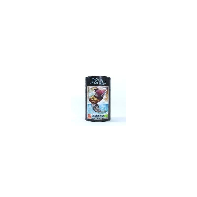 Yanachaga - 100% surowe mielone kakao