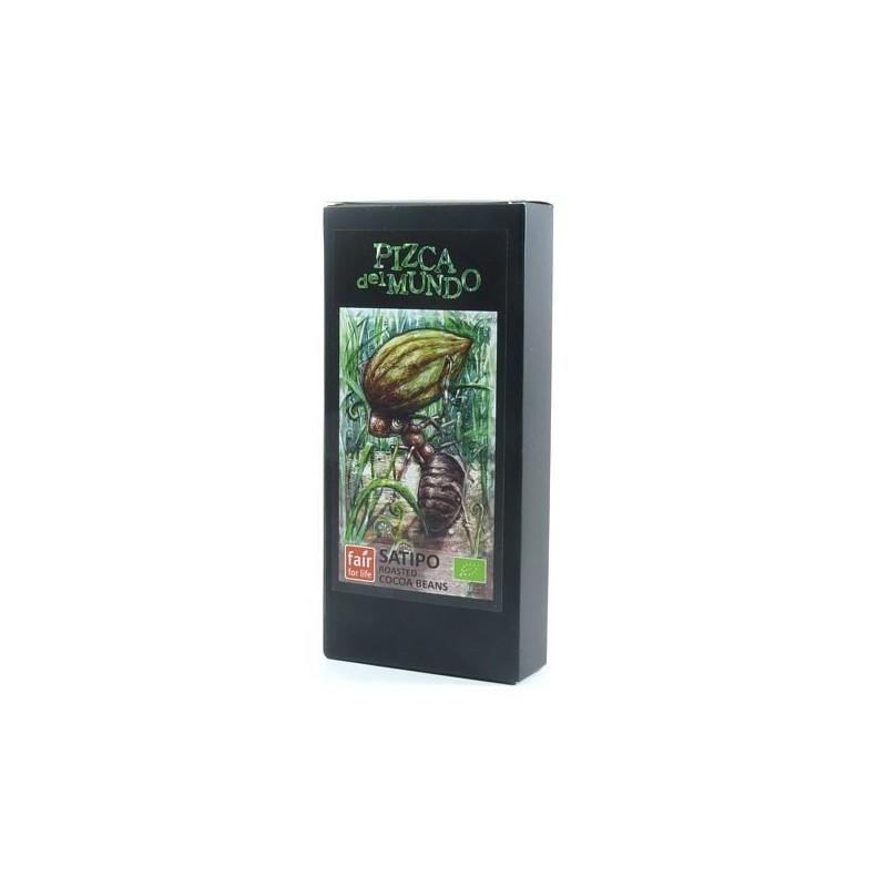 Satipo - prażone ziarno kakaowca