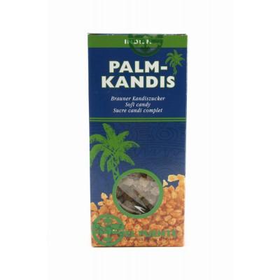 Cukier palmowy, kandyzowany