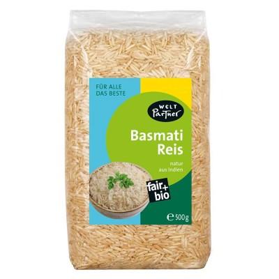 Ryż Basmati z Indii, naturalny (dwp)