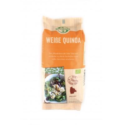 Quinoa (komosa ryżowa, quinua)
