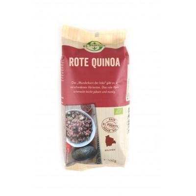 Quinoa (komosa ryżowa) czerwona