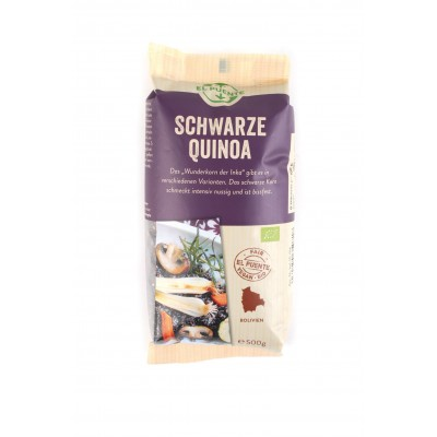 Quinoa (komosa ryżowa) czarna
