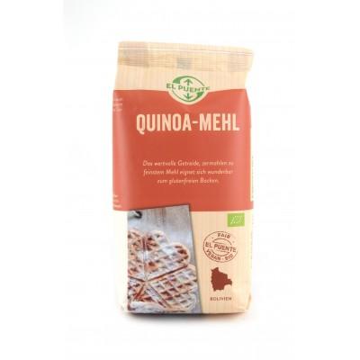 Mąka z komosy ryżowej (quinoa) - ekologiczna - Fair Trade