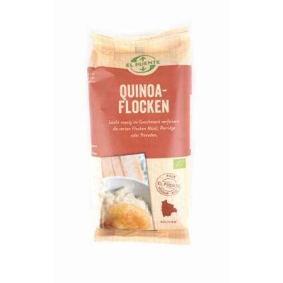 Płatki z komosy ryżowej (quinoa)