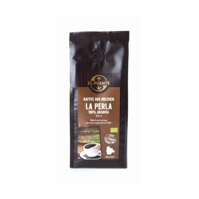 Kawa La Perla z Boliwii, ziarnista