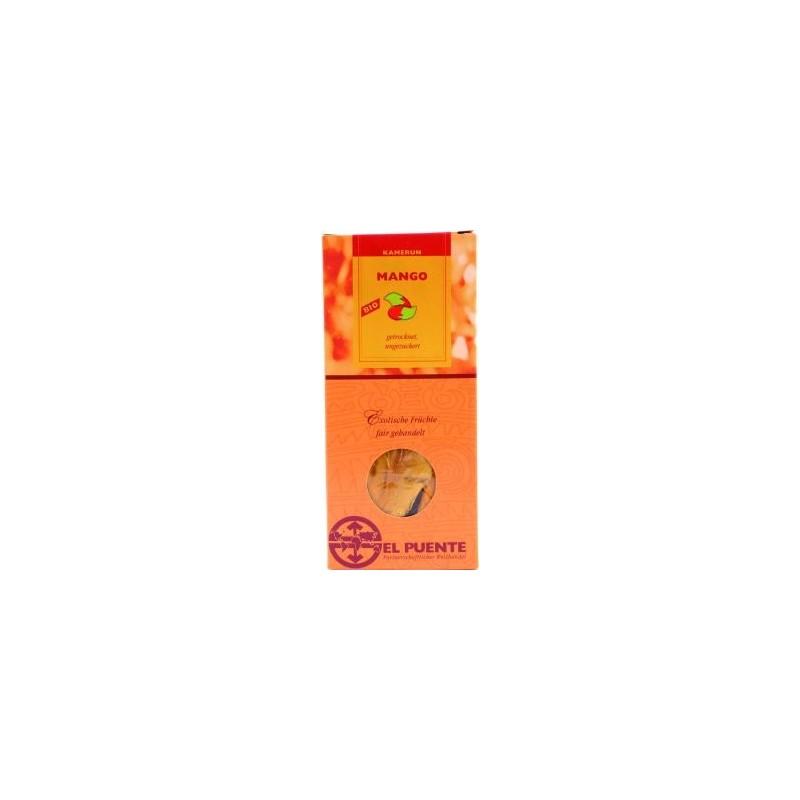 Mango suszone, niesłodzone (100g)