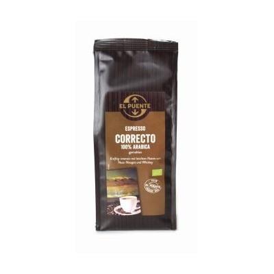 Kawa Espresso CORRECTO, mielona