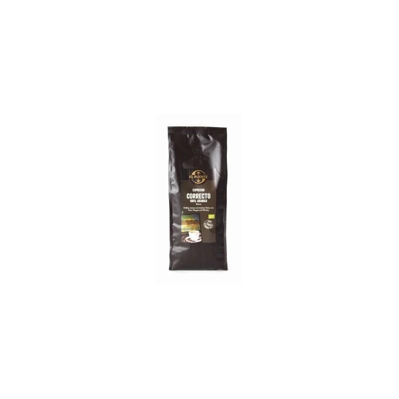 Kawa ziarnista, Espresso CORRECTO (500g)