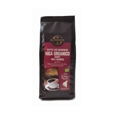 Kawa Nica organico, suave, mielona
