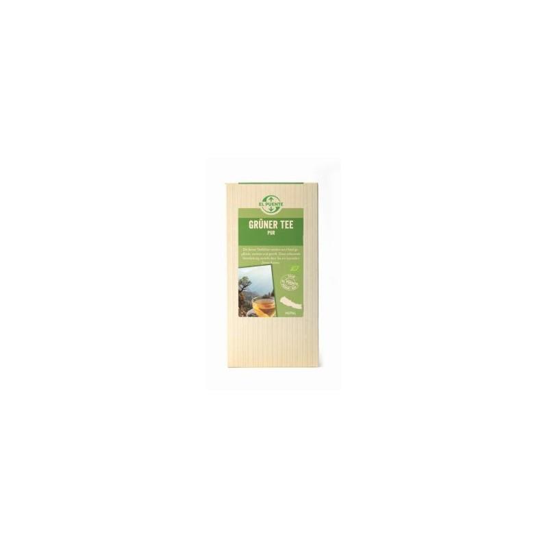 Herbata zielona liściasta z Nepalu (100g)