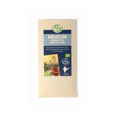 Herbata Darjeeling FTGFOP, czarna