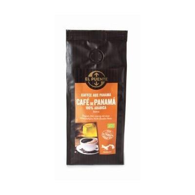 Kawa Cafe de Panama, ziarnista