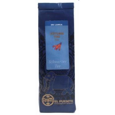 Herbata ze Sri Lanki 'Cynamon', czarna aromatyzowana