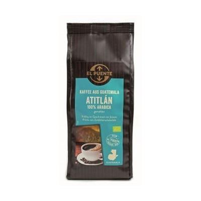Kawa Atitlan z Gwatemali, mielona