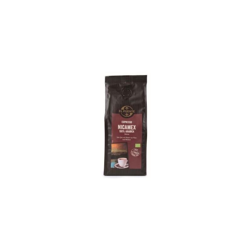 Kawa ziarnista, Nicamex Espresso (200g)