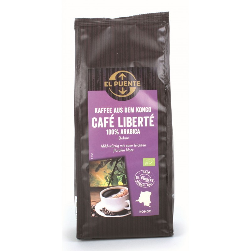 Cafe ziarnista, Liberte (250g)